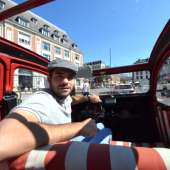 Votre guide local : Thomas, Chauffeur-Guide 2CV