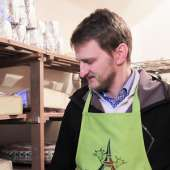 Votre guide local : Pierre, Fromager
