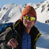 Votre guide local : Guillaume, Accompagnateur en montagne