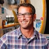 Votre guide local : Yann, Moniteur de Surf
