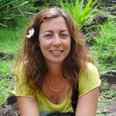 Votre guide local : Céline, Productrice de safran