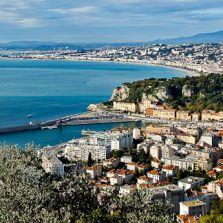 Une demi-journée pour découvrir Nice par la photographie
