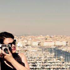Safari photo pour un autre regard sur Marseille