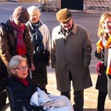 Marseille Accessible Tour : la ville pour tous en 3 Heures