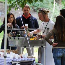Atelier de cuisine aux saveurs sauvages dans l'arrière-pays aixois