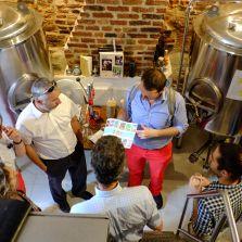 Lille : visite insolite et gustative autour de la bière