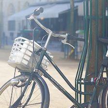 Balade à vélo personnalisée pour découvrir la capitale
