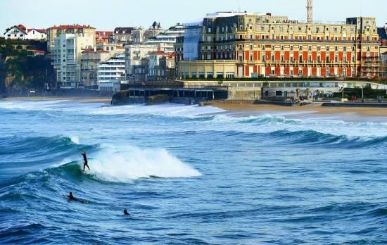 EVJF Biarritz