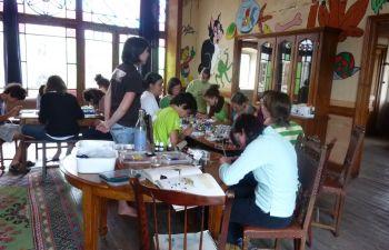 Initiation à l'émail d'art en Gironde