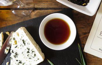 Atelier de dégustation insolite Thé-Vin-Fromage en région lilloise