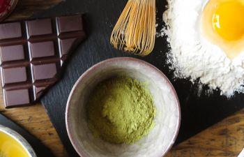 Atelier de cuisine : comment allier le thé dans les desserts