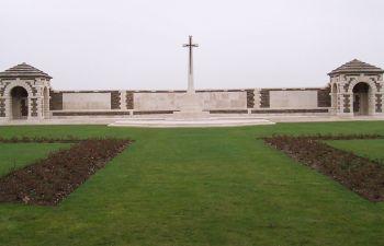 Lille autrement : sur les traces de la bataille de Fromelles en 1916