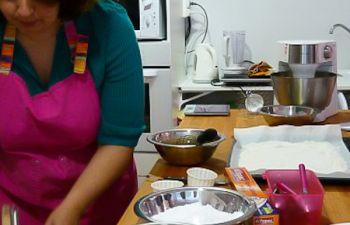 Cours de cuisine à Pau