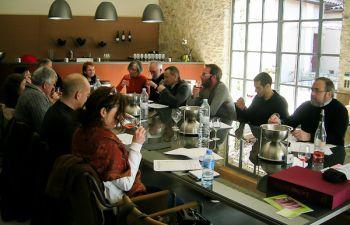 Apprendre à déguster le vin avec un œnologue, à coté de Montpellier