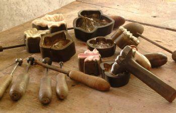 Mode : découvrez un savoir-faire ancestral en Haute-Marne