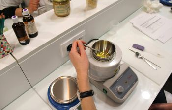 Atelier cosmétique DIY : faire sa crème visage 100 % naturelle à Lille