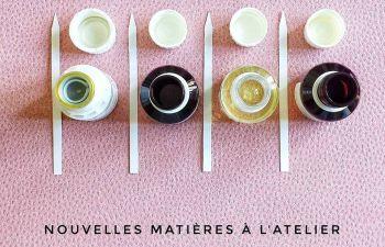 Atelier initiation et création de parfum au cœur de Reims