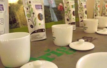 Dégustation de thés & sophrologie : atelier sensoriel à Bordeaux