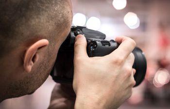 Apprendre à utiliser son appareil avec une photographe bretonne