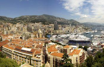 Excursion d'une journée sur la Côte d'Azur de Monaco à Eze