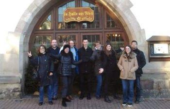 Strasbourg en version jeu de piste : ludique et insolite !