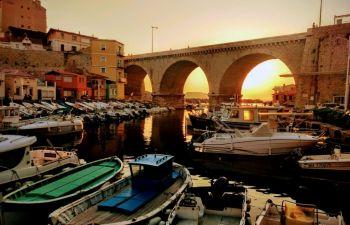 Une promenade sur la Corniche à Marseille