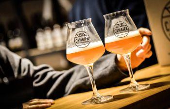 """Journée """"spéciale bière"""" à Lille et dans ses environs"""