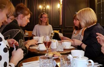 Balade autour du Parfum à Paris avec une experte
