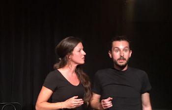 Initiation au théâtre d'improvisation à Aix-en-Provence