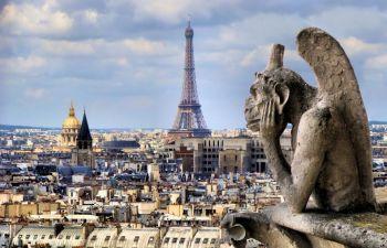 Visite guidée du Paris Gothique : le bestiaire médiéval