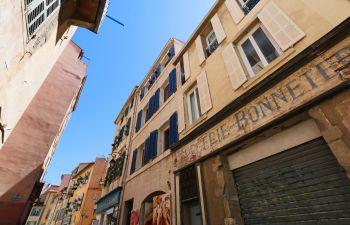 Balade photo à la découverte des beautés de Marseille