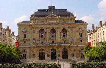 Visite guidée de Lyon de place en place