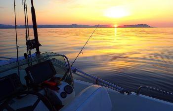 Découverte de la pêche en mer à la palangrotte