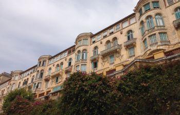 Beausoleil, découverte du Riviera Palace dans les pas de Colette près de Monaco