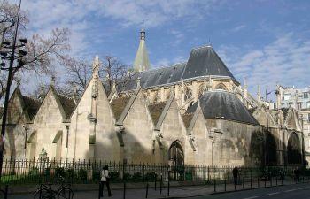 Balade historique dans le quartier latin médiéval de Paris
