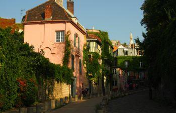Promenade culturelle à Montmartre : la Bohème au XIXème siècle
