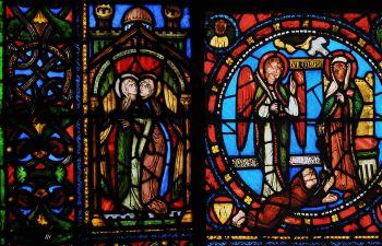 Visite de la Basilique Saint-Denis et de sa nécropole royale