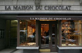 Découverte des chocolatiers et pâtissiers Parisiens à Saint-Germain-des-Prés