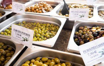 Balade gourmande à Aix-en-Provence