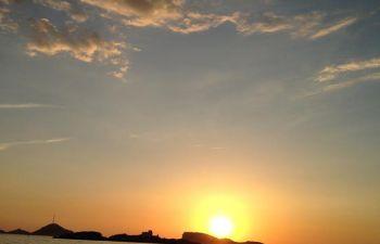 Sortie en mer et apéritif marseillais au coucher du soleil