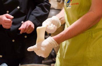 """DIY : fabriquer son fromage """"fait maison"""""""