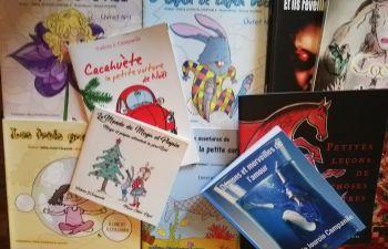 Atelier d'écriture : laisser libre cours à son imagination proche d'Avignon