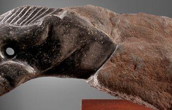 Sculpter des pierres ancestrales