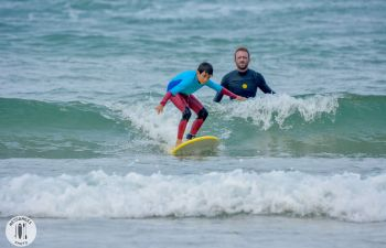 Cours de surf ou stage à Messanges