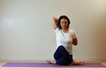 Initiation au Hatha Yoga sur Morzine