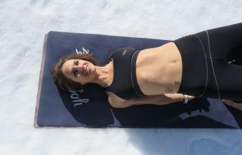 Cours de yoga sur Hossegor