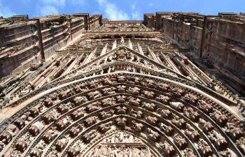 Découverte de la vieille ville de Strasbourg