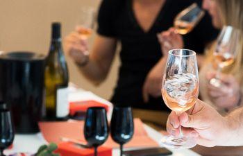 Découverte des grands vins de Provence et initiation à la dégustation
