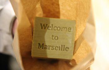 A la découverte des secrets du savon de Marseille !