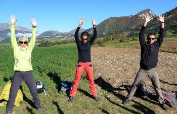 Randonnée Bien-être dans la Vallée d'Ossau